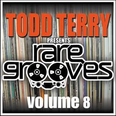 Todd Terry's Rare Grooves VOL 8