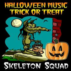 Halloween Music Trick Or Treat