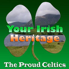 Your Irish Heritage