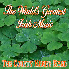 The World's Greatest Irish Music