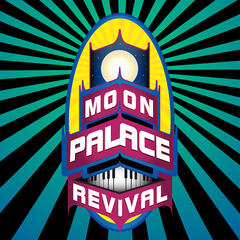 Moon Palace Revival - EP