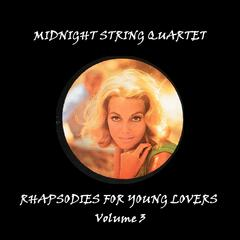 Rhapsodies For Young Lovers - Volume 3