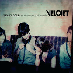 Heavy Gold And The Great Return Of The Stereo Chorus