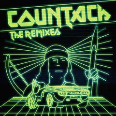Countach: The Remixes