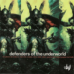 Defenders of the Underworld