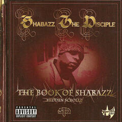The Book of Shabazz (Hidden Scrollz)