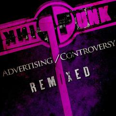 Advertising / Controversy Remixed - Single