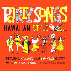 Party Songs Hawaiian Style