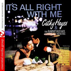 It's All Right With Me (Digitally Remastered)