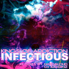 Infectious - Single