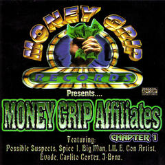 Money Grip Affiliates, Chapter 1