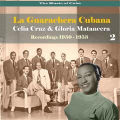 The Music of Cuba - La Guarachera Cubana / Recordings 1950 - 1953, Vol. 2