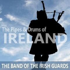 The Pipes and Drums of Ireland
