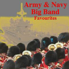 Army & Navy Big Band Favourites