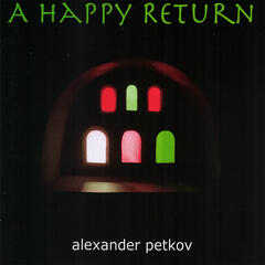 A Happy Return (Guitar Journey)