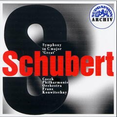 "Schubert: Symphony No. 9 in C major ""Great"","