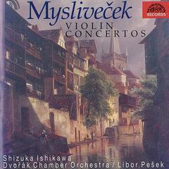 Myslivecek: Concerto for Violin and Orchestra