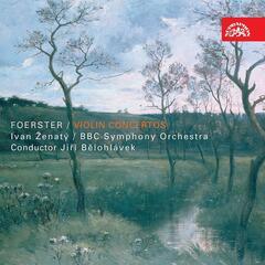 Foerster: Violin Concertos