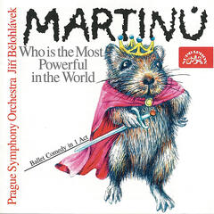 Martinu: Who is the Most Powerful in the World?