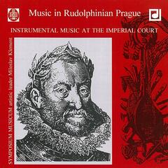 Music in Rudolphinian Prague