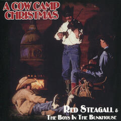 A Cow Camp Christmas