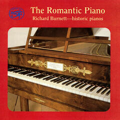 The Romantic Piano - on historic pianos