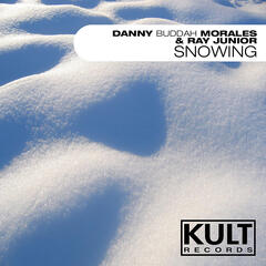 "KULT Records presents ""Snowing"""
