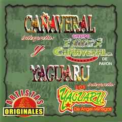 Cañaveral Yaguaru