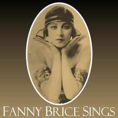 Fanny Brice Sings