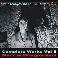 Complete Works, Vol. 5