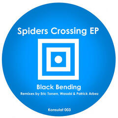 Spiders Crossing EP