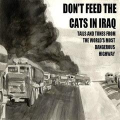 Don't Feed the Cats in Iraq