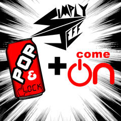 Pop N Lock / Come on - Single