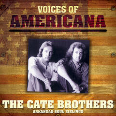 Voices Of Americana: Arkansas Soul Siblings