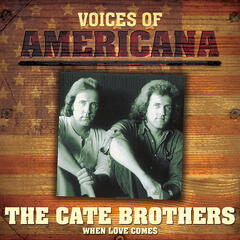 Voices Of Americana: When Love Comes