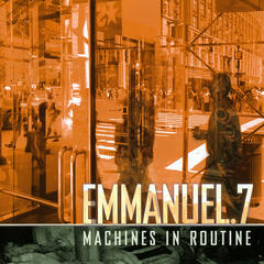 Machines In Routine