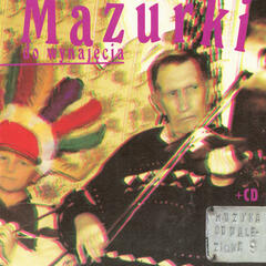 Music Lost/Found: Ethnic Folk Music Archive from Poland & Eastern Europe - Mazurkas for rent