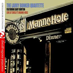 Live At Shelly's Manne-Hole (Digitally Remastered)