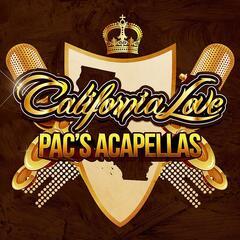 Pac's Acapellas