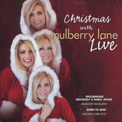 Christmas with Mulberry Lane - Live