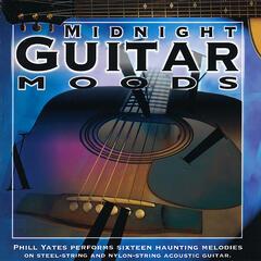 Midnight Guitar Moods