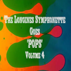 "Symphonette Goes ""Pops"", Vol. 4"
