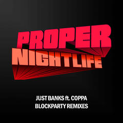 Blockparty Remixes