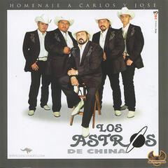Homenaje a Carlos y Jose