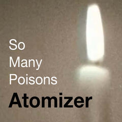 So Many Poisons - EP
