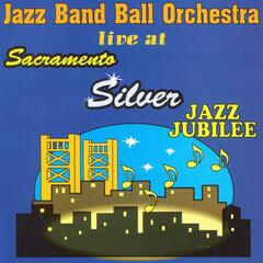 Live at Sacramento Silver Jazz Jubilee