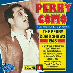 The Perry Como Shows, Vol. 1