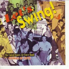 Let's Swing #4