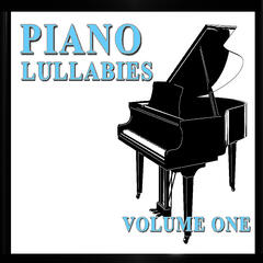 Piano Lullabies Volume One