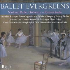 Ballet Evergreens